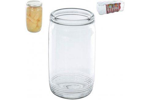 Orion Zavařovací sklenice Omnia 0,7 l - 8 kusů Zavařovací sklenice