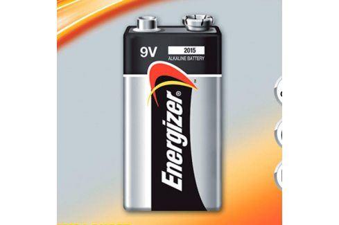 Baterie Energizer Base 9V 1ks Čelovky