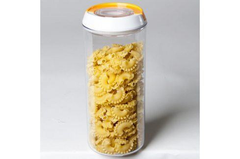 BANQUET Hermetická dóza Klikon 1,25 L 23,5x9,5 cm Dózy na potraviny