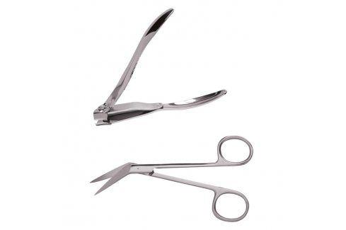 Manikúrní a pedikúrní nůžky Malé spotřebiče