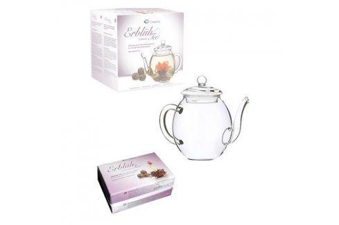 Kompletní dárková sada - černý čaj Čaje