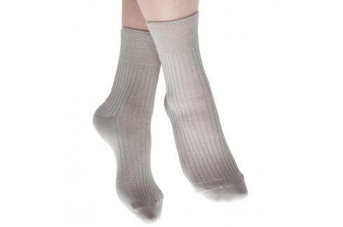 Zdravotní ponožky pro diabetiky dámské 5 párů vel. 41 - 42 Dámské ponožky