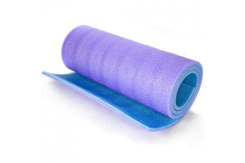 Karimatka douvrstvá Cvičení a fitness
