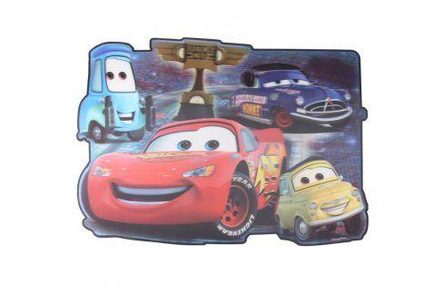 BANQUET Prostírání tvarované, Cars L Prostírání