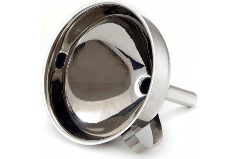 BANQUET Nerezový trychtýř 8 cm Vykrajovátka