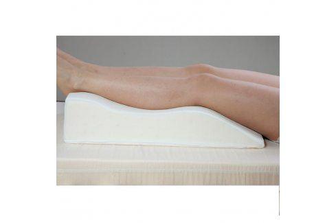Anatomický polštář pod nohy Polštáře