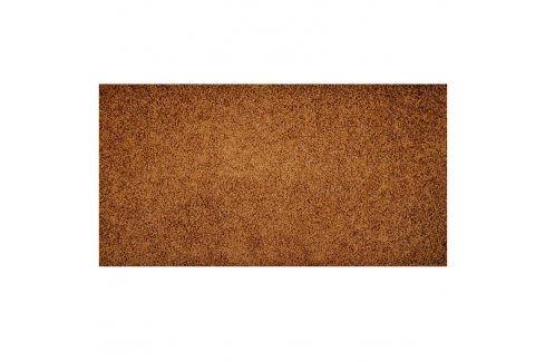 Vopi Koberec SHAGGY hnědý 120 x 170 cm Koberce a koberečky