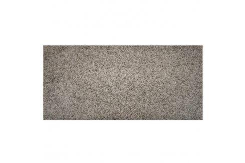 Vopi Koberec SHAGGY šedý 140 x 200 cm Koberce a koberečky
