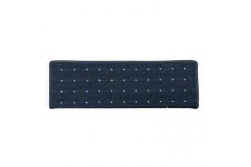 Vopi Koberec na schody obdélník Udinese hnědý 24 x 65 cm Koberce a koberečky