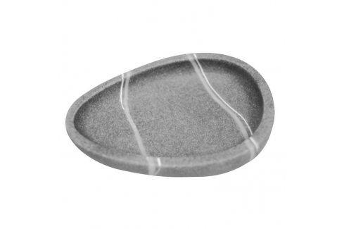 Mýdlenka Stone šedá Dávkovače mýdla