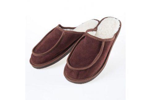 Pánské rehabilitační pantofle vel. 44 Pánská obuv
