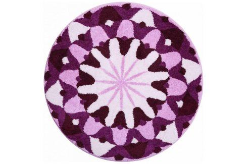 Vopi Koberec s protiskluzovou úpravou Mandala VĚDĚNÍ 100 cm Koberce a koberečky