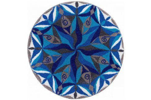 Vopi Koberec s protiskluzovou úpravou Mandala PLYNUTÍ 80 cm Koberce a koberečky
