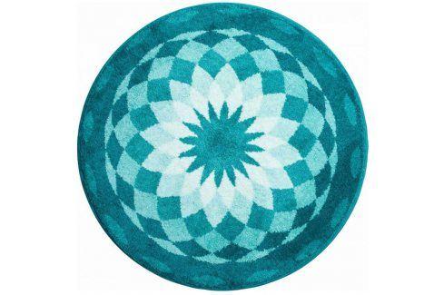 Vopi Koberec s protiskluzovou úpravou Mandala ZAHRADA KLIDU 80 cm Koberce a koberečky