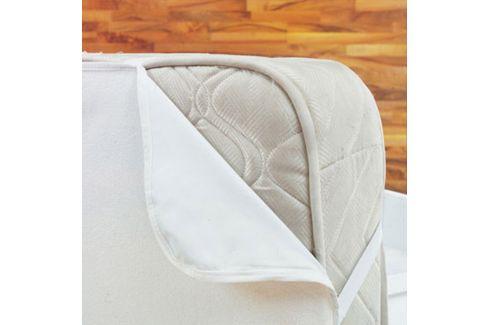 Chránič matrace nepropustný Dvojlůžko - standard froté Chrániče matrací