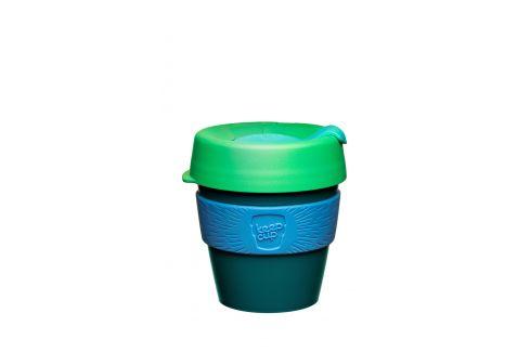Cestovní hrnek Keepcup zelený 227ml Objem: 227ml Cestovní hrnek Doplňky
