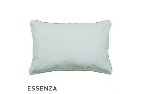 Dekorační polštář Essenza Duke zelený 40x60 cm Zelená Polštářky s výplní