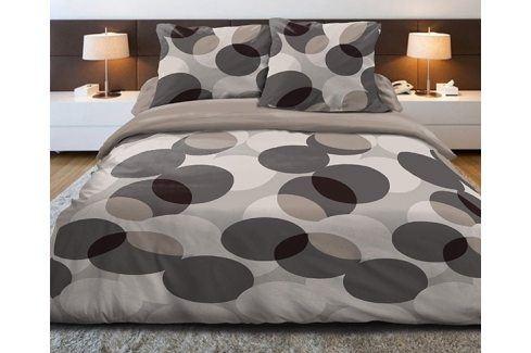 Povlečení Mic&Mac 140x200 jednolůžko - standard bavlna Akce týdne