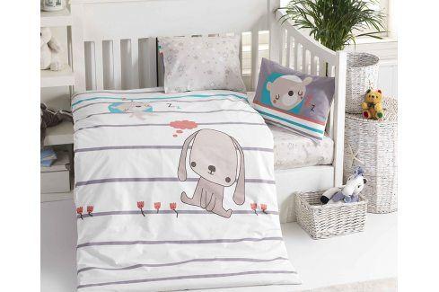 Povlečení do dětské postýlky Sweety Dětská postýlka bavlna Pro miminka