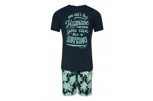 Chlapecké pyžamo Surfboard  vícebarevná Akce týdne