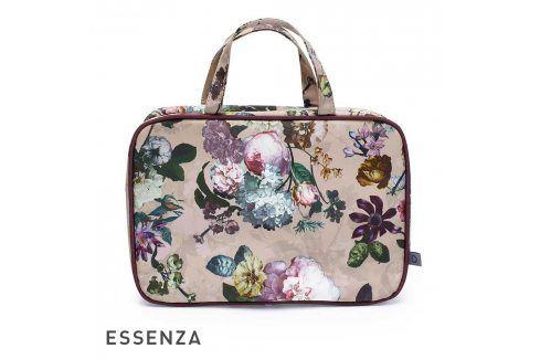 Cestovní kosmetická taštička Essenza Yara Rose kosmetická taštička růžová Doplňky