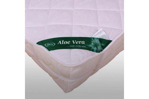 Matracový chránič ALOE 90x200 cm Aloe Vera Chrániče matrací