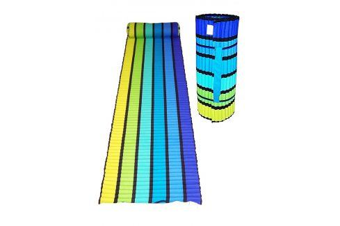 Plážová matrace Happy  barevná Plážové doplňky