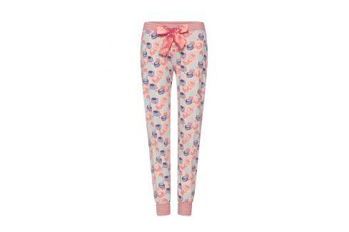 Dámské kalhoty na spaní Sweet life  světlerůžová Dámská pyžama