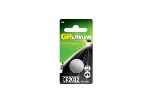 Tescoma knoflíková baterie GP CR2032, 1 ks Náhradní díly