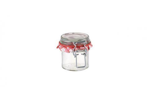 TESCOMA zavařovací sklenice s klipem DELLA CASA 100 ml Zavařovací sklenice