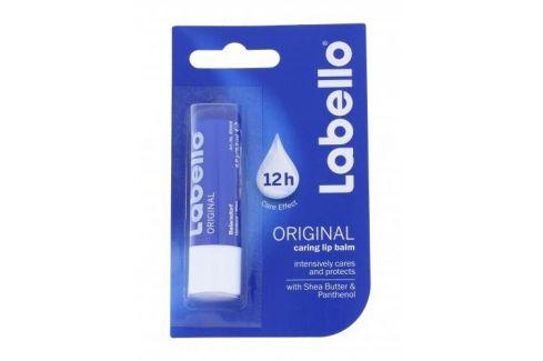 Labello Classic Care 5,5 ml hydratační balzám na rty unisex Balzámy na rty