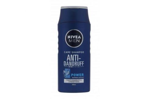 Nivea Men Anti-dandruff Power 250 ml šampon proti lupům pro muže Šampony