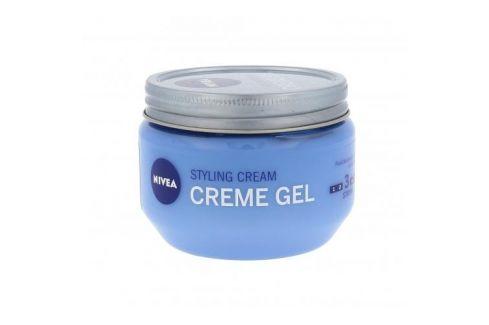 Nivea Creme Gel 150 ml krémový gel pro elastický styling pro ženy Gely na vlasy