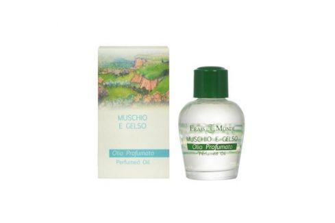 Frais Monde Musk And Mulberry 12 ml parfémovaný olej pro ženy Parfémované oleje