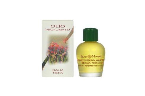 Frais Monde Black Dahlia 12 ml parfémovaný olej pro ženy Parfémované oleje