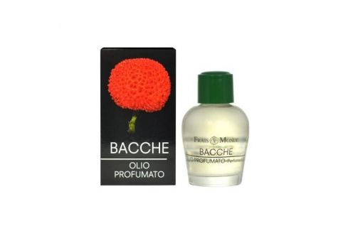 Frais Monde Berries 12 ml parfémovaný olej pro ženy Parfémované oleje