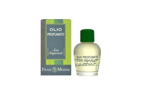 Frais Monde Imperial Silk 12 ml parfémovaný olej pro ženy Parfémované oleje