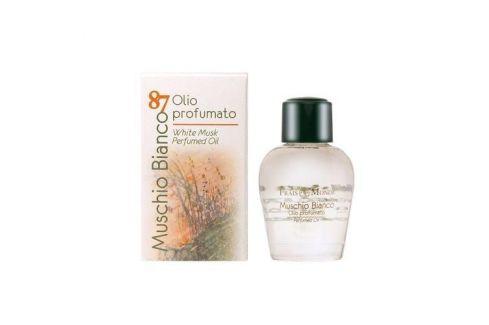 Frais Monde White Musk 12 ml parfémovaný olej pro ženy Parfémované oleje
