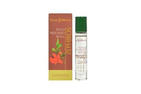 Frais Monde Zephiros Roll 15 ml parfémovaný olej pro ženy Parfémované oleje