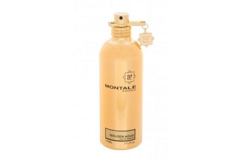 Montale Paris Golden Aoud 100 ml parfémovaná voda unisex Parfémované vody