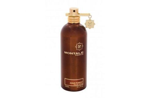 Montale Paris Aoud Forest 100 ml parfémovaná voda unisex Parfémované vody