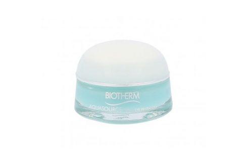Biotherm Aquasource Total Eye Revitalizer 15 ml oční krém pro ženy Oční krémy