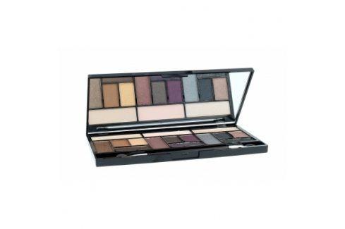 Makeup Revolution London Pro Looks Palette Big Love 13 g oční stín pro ženy Oční stíny