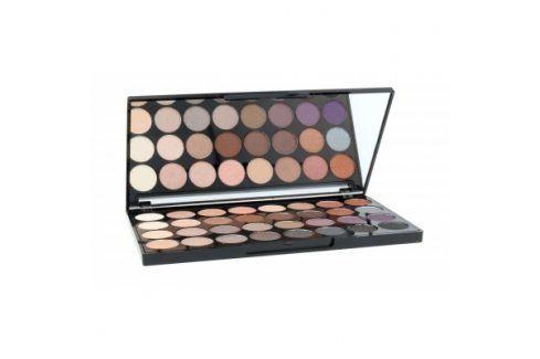 Makeup Revolution London Ultra Eyeshadows Palette Affirmation 30 g oční stín pro ženy Oční stíny