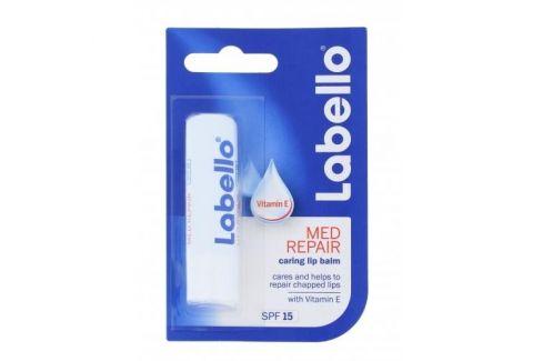 Labello Med Protection SPF15 5,5 ml balzám na rty unisex Balzámy na rty