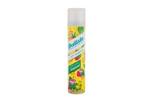 Batiste Tropical 200 ml suchý šampon pro ženy Suché šampony
