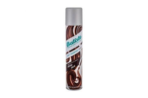 Batiste Divine Dark 200 ml suchý šampon pro tmavé odstíny vlasů pro ženy Suché šampony