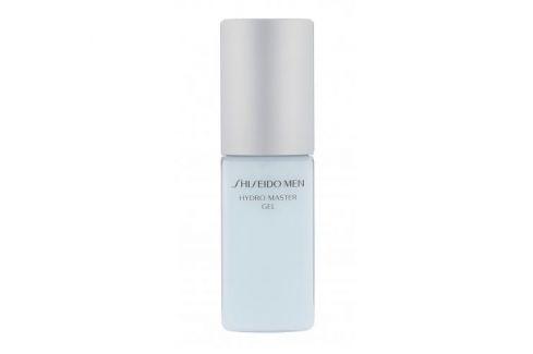 Shiseido MEN Hydro Master Gel 75 ml pleťový gel pro muže Pleťové gely