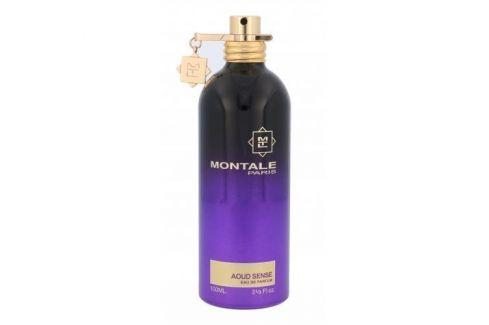 Montale Paris Aoud Sense 100 ml parfémovaná voda unisex Parfémované vody
