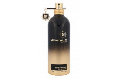 Montale Paris Spicy Aoud 100 ml parfémovaná voda unisex Parfémované vody